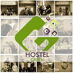Green Hostels